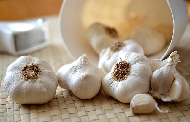 garlic-545223_6401